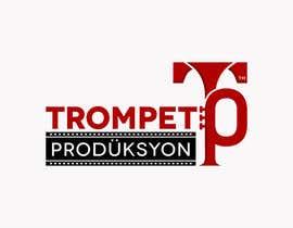 Nro 2 kilpailuun Trompet Prodüksiyon İçin Bir Logo Tasarla käyttäjältä adryaa