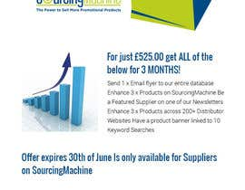 arijit81 tarafından Supplier June Offer - Email Flyer to create için no 2