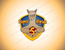 #37 for Super Alpaca af kael000
