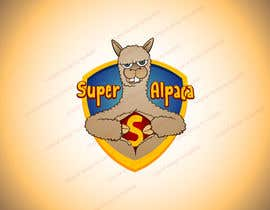 #37 for Super Alpaca by kael000