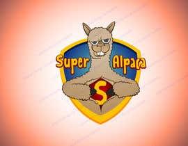 #41 for Super Alpaca af kael000