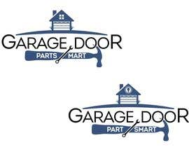 #38 for Design a Logo for Garage Door Company by rogerweikers