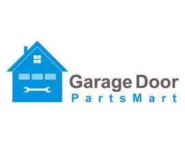 nº 16 pour Design a Logo for Garage Door Company par ibed05