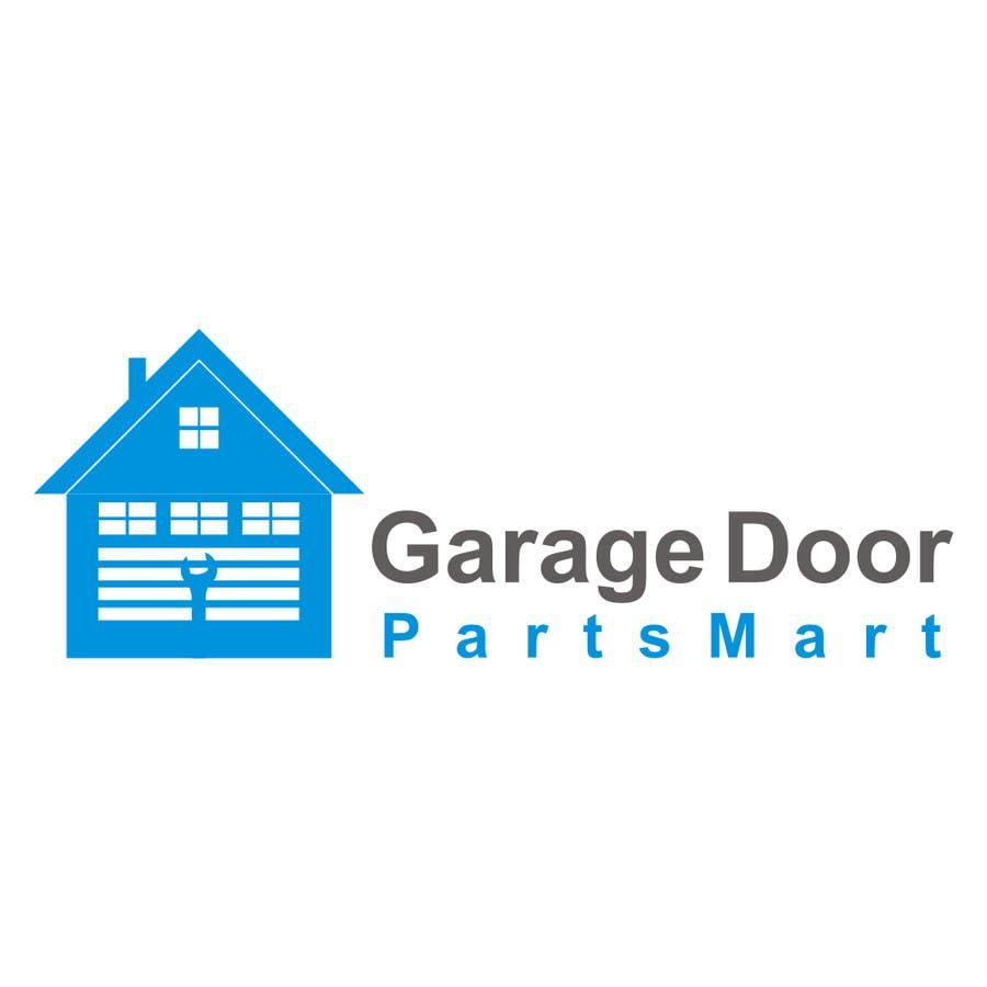 Contest Entry #18 for Design a Logo for Garage Door Company