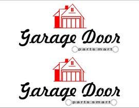 nº 23 pour Design a Logo for Garage Door Company par ipuung