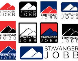#95 for Design a logo for a job searching website. af codefive