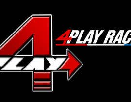 #29 for ★ 4Play Racing Logo Needs Professional Help ★ by BryanSheriif
