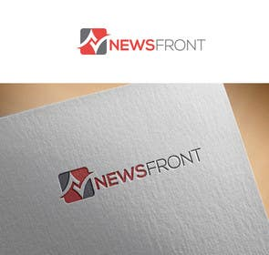 nashib98 tarafından Logo Design For News Portal için no 64