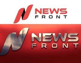 Nro 68 kilpailuun Logo Design For News Portal käyttäjältä zancdesign