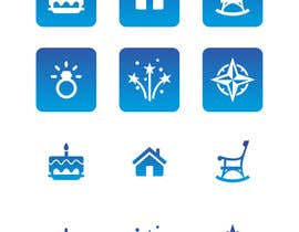 #10 for Design some Icons by BuzzApt