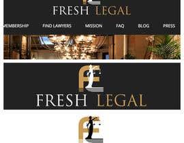 stoheart tarafından Design an AWESOME Logo for Fresh Legal için no 102
