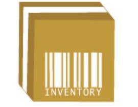 Nro 34 kilpailuun Design an Inventory Icon käyttäjältä skondamoori