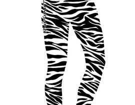 Nro 4 kilpailuun Design some Fashion for Female Fitness Tights käyttäjältä KononikhinaN