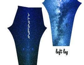 Nro 7 kilpailuun Design some Fashion for Female Fitness Tights käyttäjältä KononikhinaN