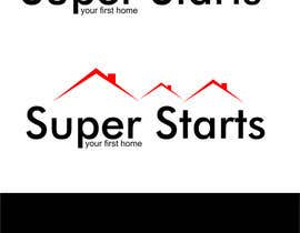 #54 for Logo Design for Superstarts af jurias