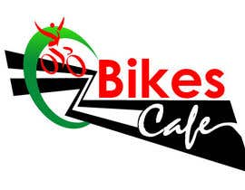 #17 for Oz Bikes Cafe by harmonyinfotech