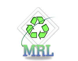 #46 for Design a Logo for MRL af jrm25