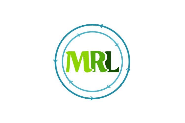 Kilpailutyö #49 kilpailussa Design a Logo for MRL