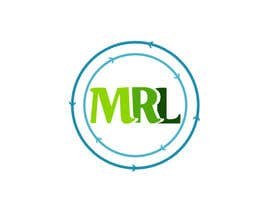 #49 for Design a Logo for MRL by vladspataroiu