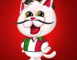 #130 for Mascot Design for Go! Go! Italia by pinky