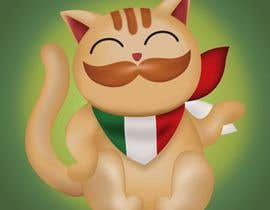 #9 , Mascot Design for Go! Go! Italia 来自 Purin