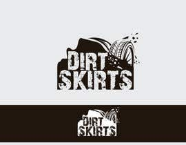 nº 55 pour Design a Logo for Dirt Skirts - par jhonlenong