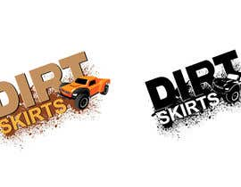 nº 106 pour Design a Logo for Dirt Skirts - par dulphy82