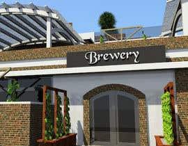 Nro 11 kilpailuun Help make our building come to life!! käyttäjältä mediatenerife