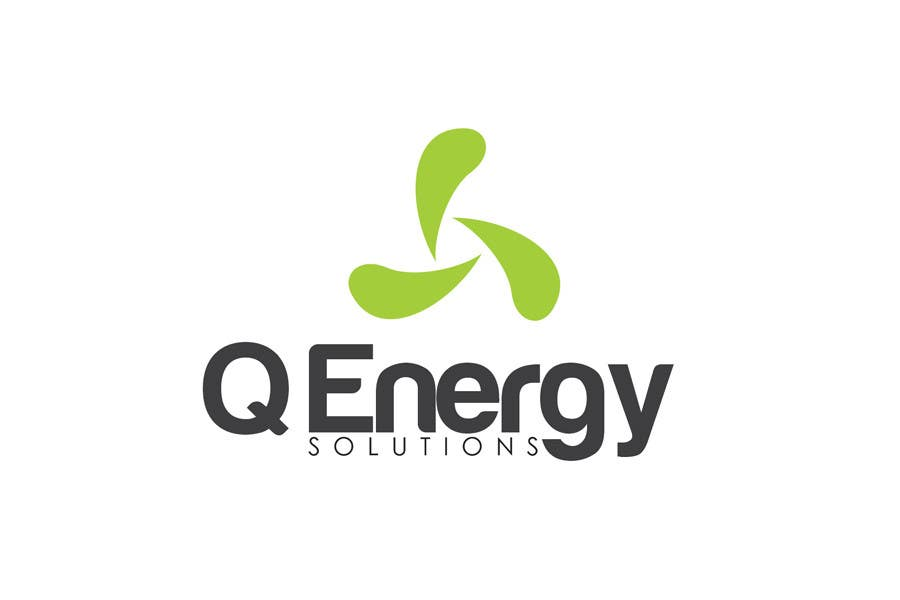 Contest Entry #                                        313                                      for                                         Logo Design for Q Energy Solutions...more work to follow for the winner