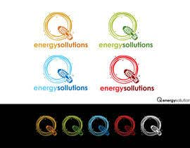 Nro 351 kilpailuun Logo Design for Q Energy Solutions...more work to follow for the winner käyttäjältä benpics