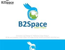 Nro 12 kilpailuun Logo design Space / Colibri käyttäjältä paijoesuper