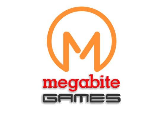 #58 for Design a Logo for MegaBite Games by jrm25