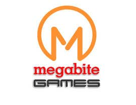 #58 for Design a Logo for MegaBite Games by jrm25