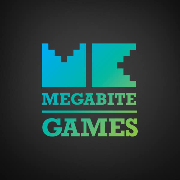 #7 for Design a Logo for MegaBite Games by BlaineBowers