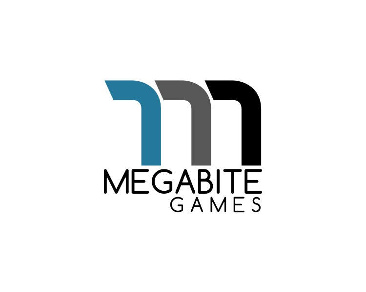 #57 for Design a Logo for MegaBite Games by codefive