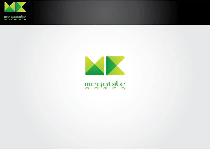 #16 for Design a Logo for MegaBite Games by aduetratti