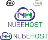 Contest Entry #101 for Logo redesign for Hosting Company