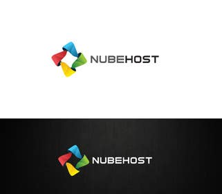 #189 for Logo redesign for Hosting Company by sankalpit