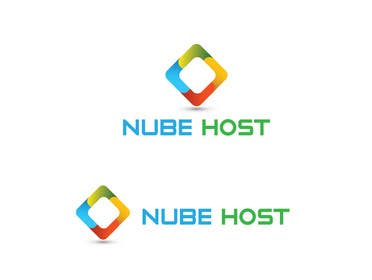 #191 for Logo redesign for Hosting Company by naimatali86