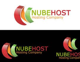 #96 for Logo redesign for Hosting Company by subenphuyal