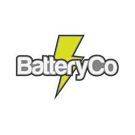 #31 para Design a Logo for Battery retail outlet por SergiuDorin