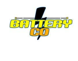 #179 untuk Design a Logo for Battery retail outlet oleh GarNetTeam