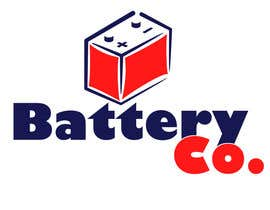 #146 untuk Design a Logo for Battery retail outlet oleh jonamino