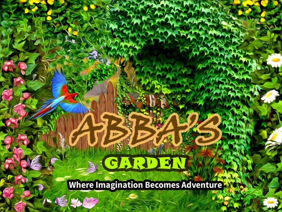 #46 for Design a Logo for a Children's Graphic Novel by TaseerID