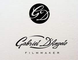 #29 for Hand lettering Filmmaker Logo Design by stolenslipper