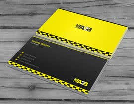 tasneemdawoud tarafından Design some Stationery for Travel A2B taxi company için no 5