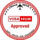 Contest Entry #146 for Logo Design for Visa Hub