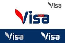 Graphic Design Konkurrenceindlæg #143 for Logo Design for Visa Hub