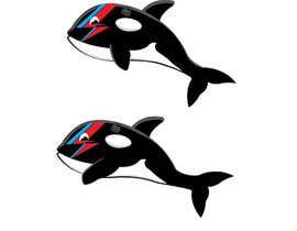 lucianoluci657 tarafından Create a David Bowie orca pool float için no 20