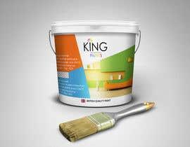 kay2krafts tarafından Paint Packaging Design için no 6